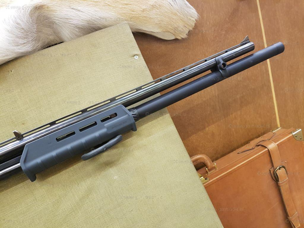 Remington 870 Wingmaster 12 Gauge Shotgun Second Hand Guns For Fotos Parts List Wallpapers