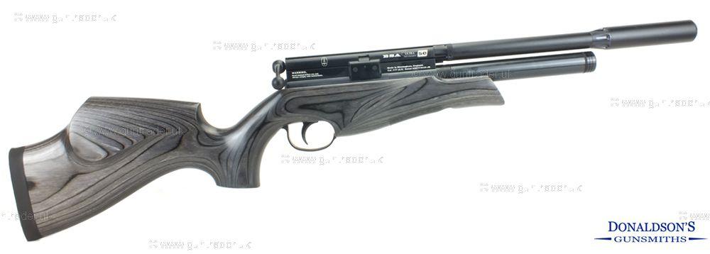 BSA Ultra SE  PMG Laminate Air Rifle
