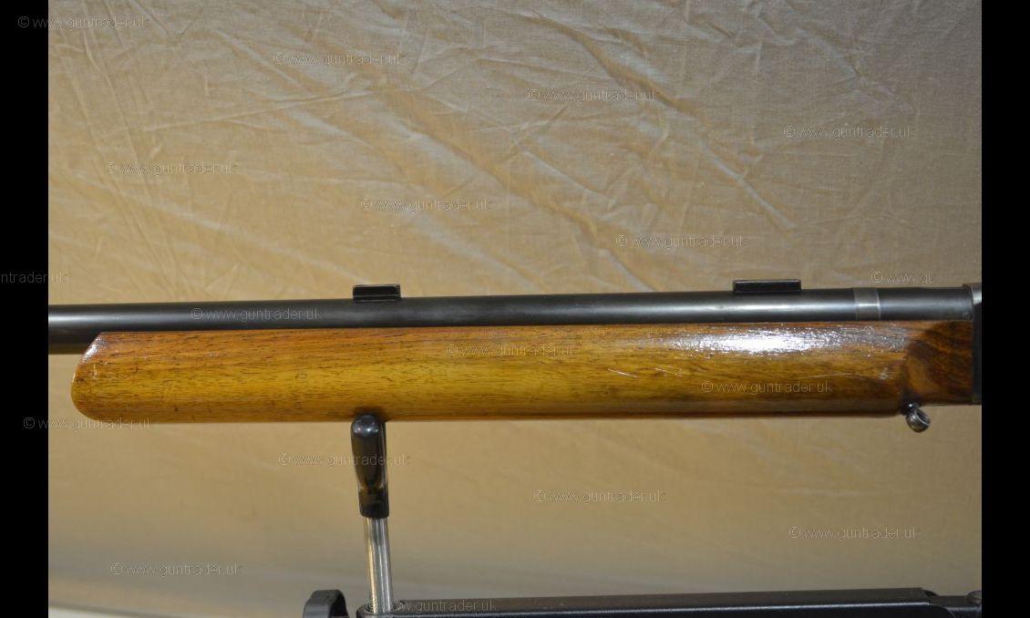 Bsa International Mk Ii 22 Lr Rifle Second Hand Guns