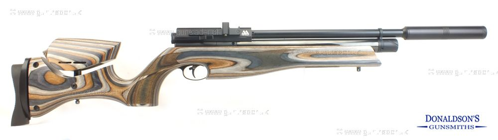 Air Arms S510R Ultimate Sporter Air Rifle