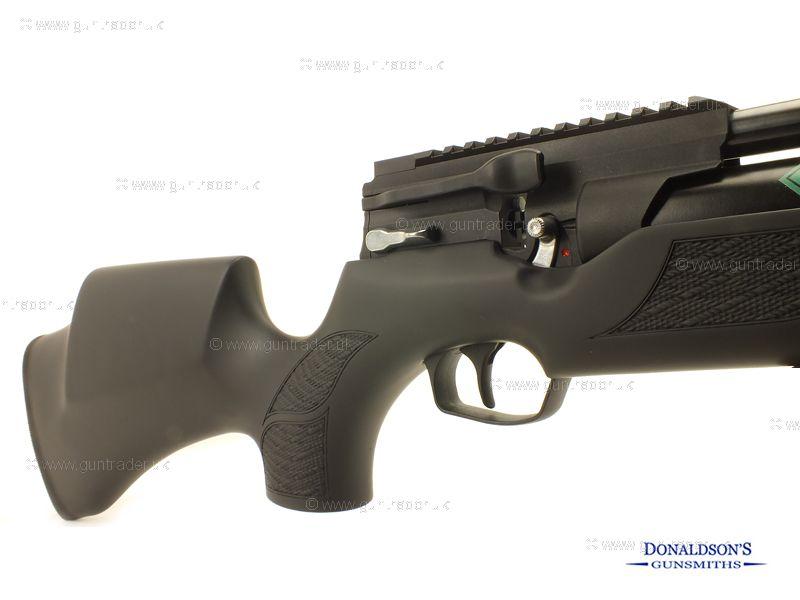 Weihrauch HW 110 Sporter Tactical Air Rifle