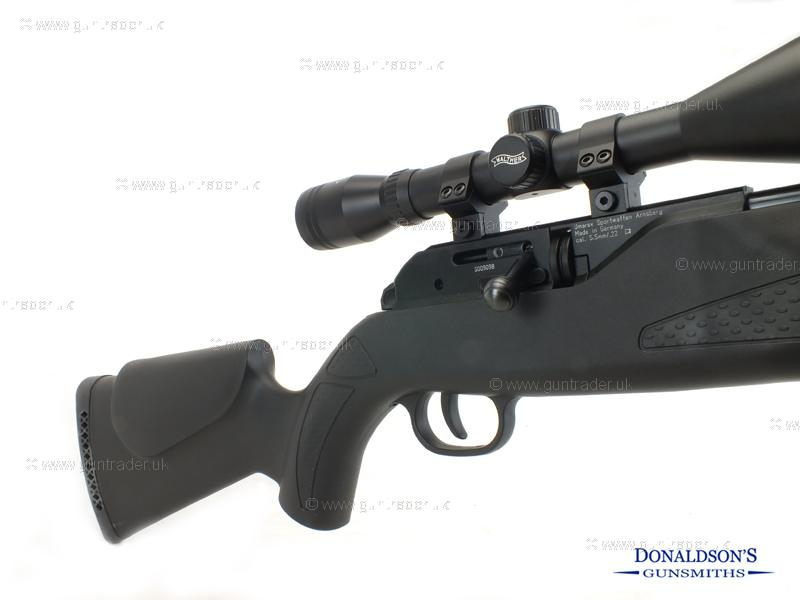 Umarex 850 Air Magnum Air Rifle