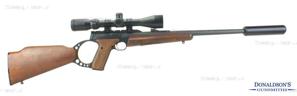 Browning Buckmark Rifle