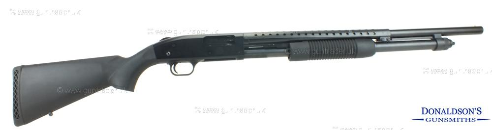 Mossberg 590 Synthetic Tactical Shotgun
