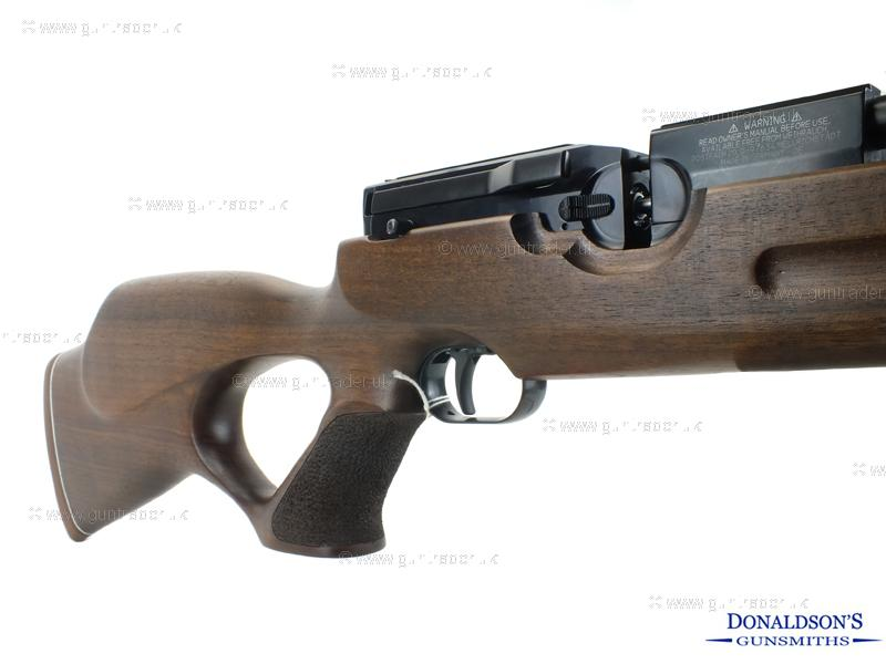 Weihrauch HW 100 KT Synthetic Air Rifle