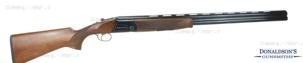 Webley & Scott 912 Shotgun
