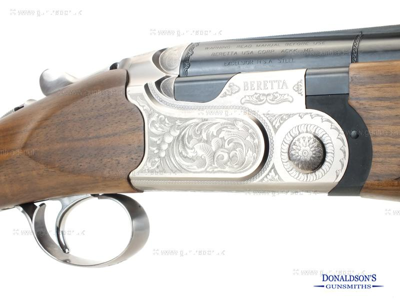Beretta 690 1 Field Shotgun