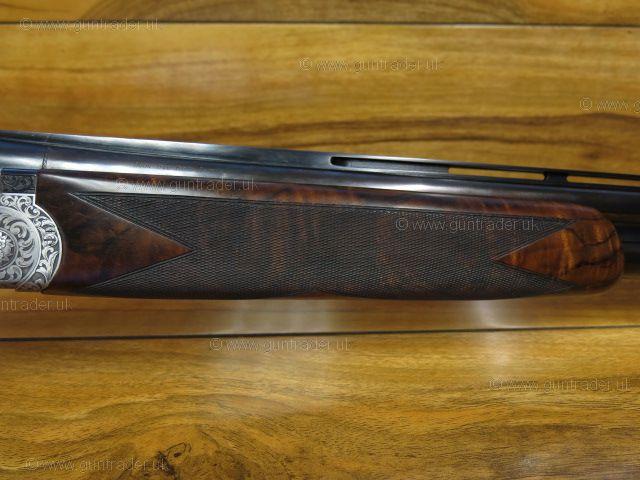 Beretta 12 gauge SO6 EELL (Teague Multichoke)