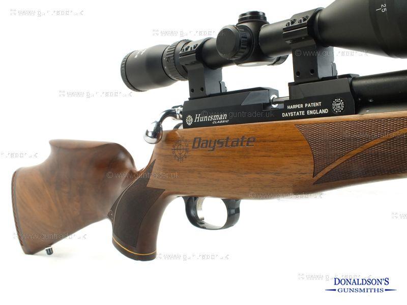 Daystate Huntsman Classic Air Rifle