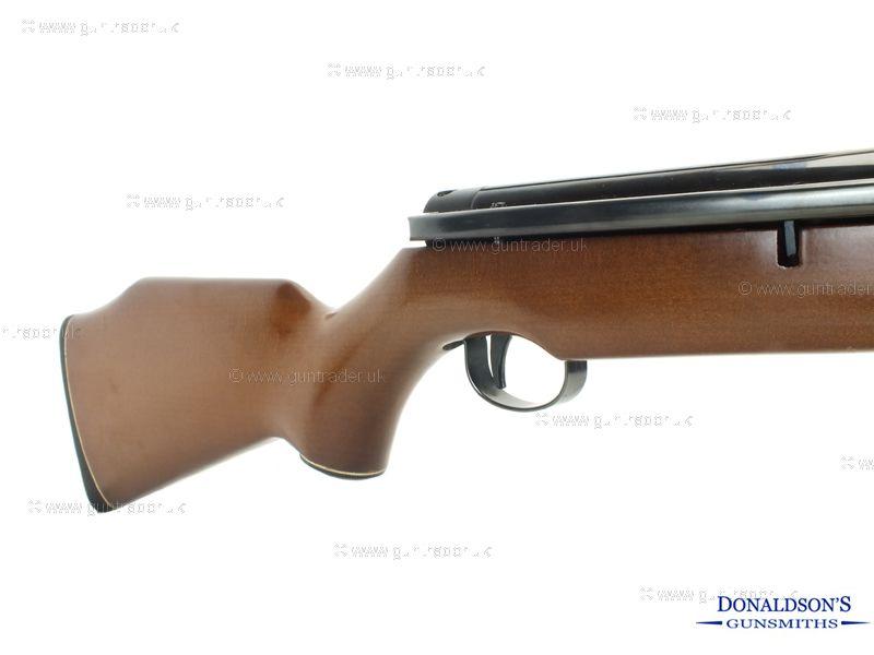 Webley Tracker Air Rifle