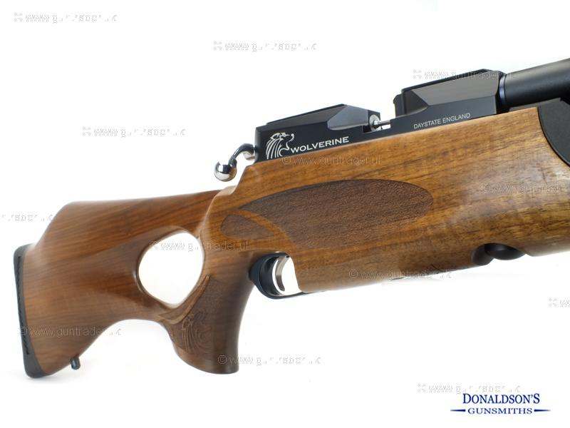 Daystate Wolverine C Type Air Rifle