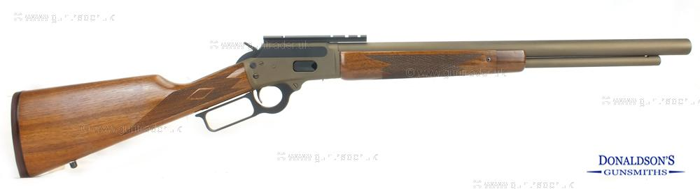 Marlin 1894 Custom Rifle