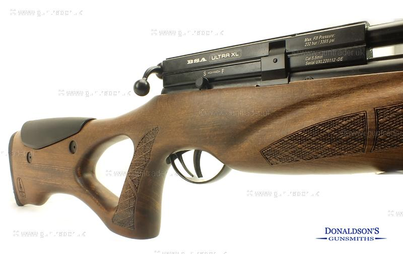 BSA ULTRA XL Air Rifle