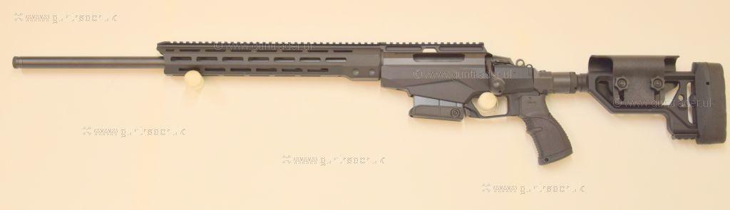 New Tikka T3X Tac  6.5mm Creedmoor