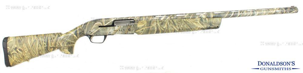 Browning Maxus Max 5 Shotgun