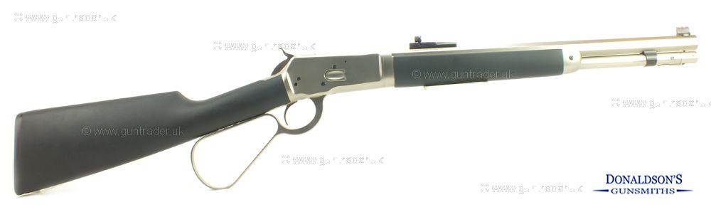 Chiappa 1892 Alaskan Takedown Rifle