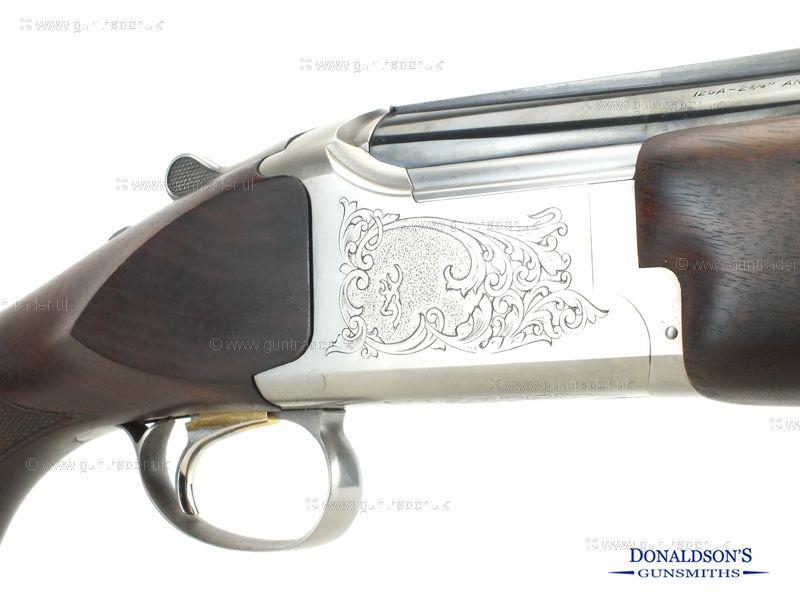 Browning B525 Shotgun