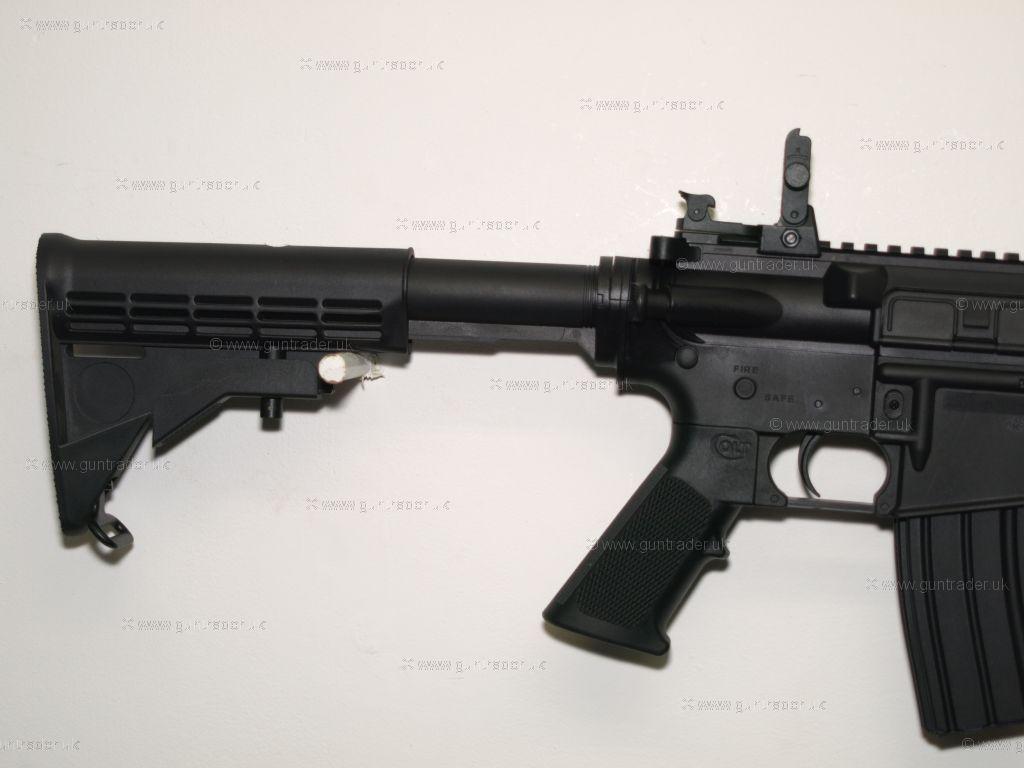 Crosman  177 Colt M4