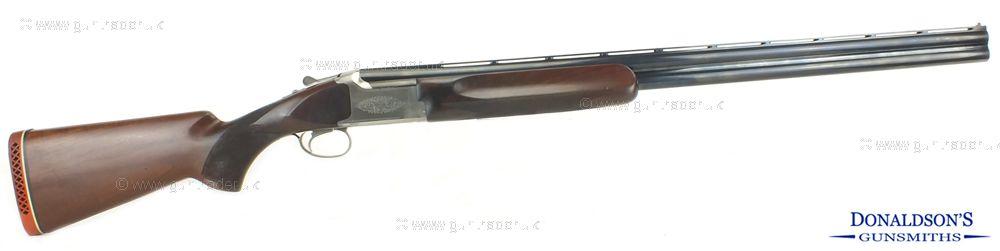 Miroku 3800TR Grade 1 Shotgun