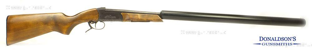 Baikal Hushpower Shotgun