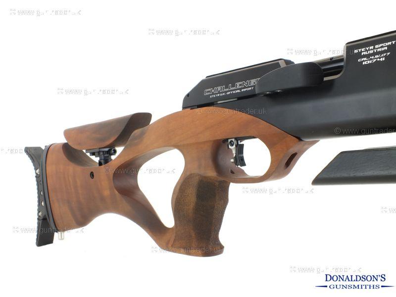 Steyr Challenge HFT Air Rifle