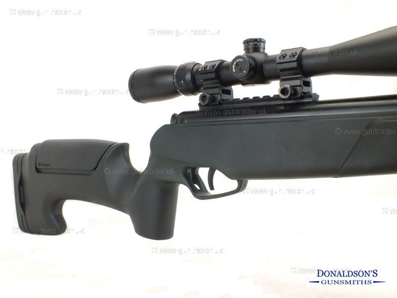 Stoeger A-Tac Air Rifle