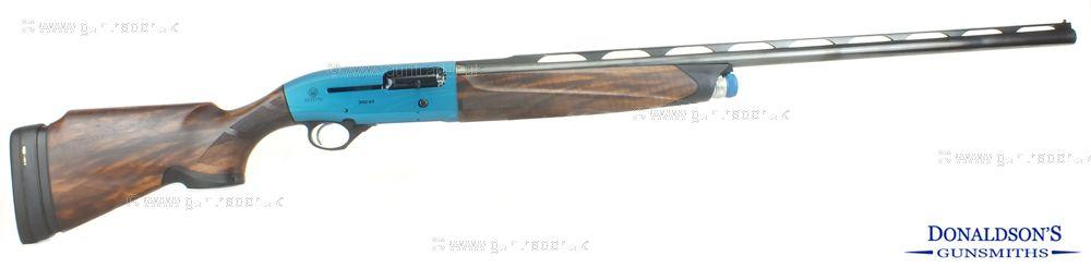 Beretta A400 Xcel Trap Shotgun