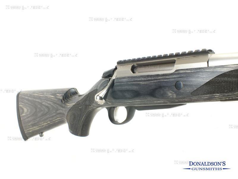 Tikka T3X Lam stain. Outfi Rifle