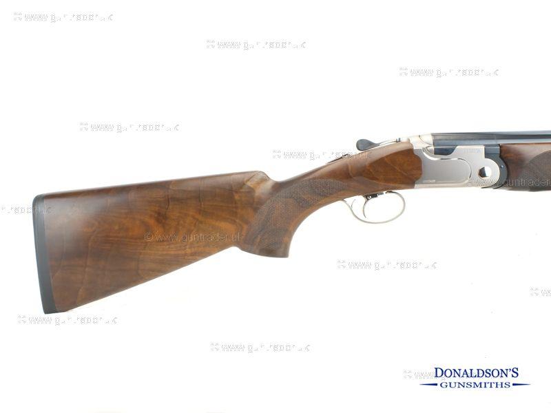 Beretta 692 Sporting Shotgun