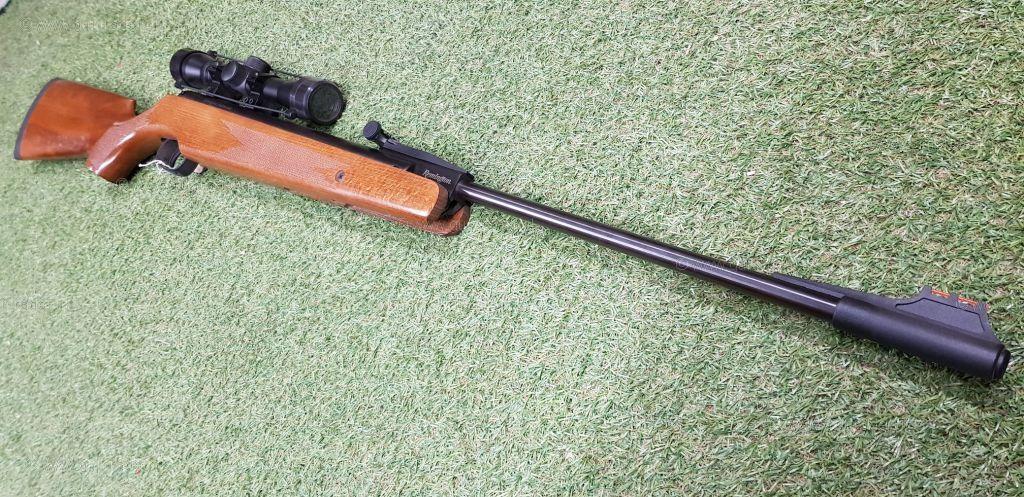Remington 22 Express Xp Break Barrel Spring New Air