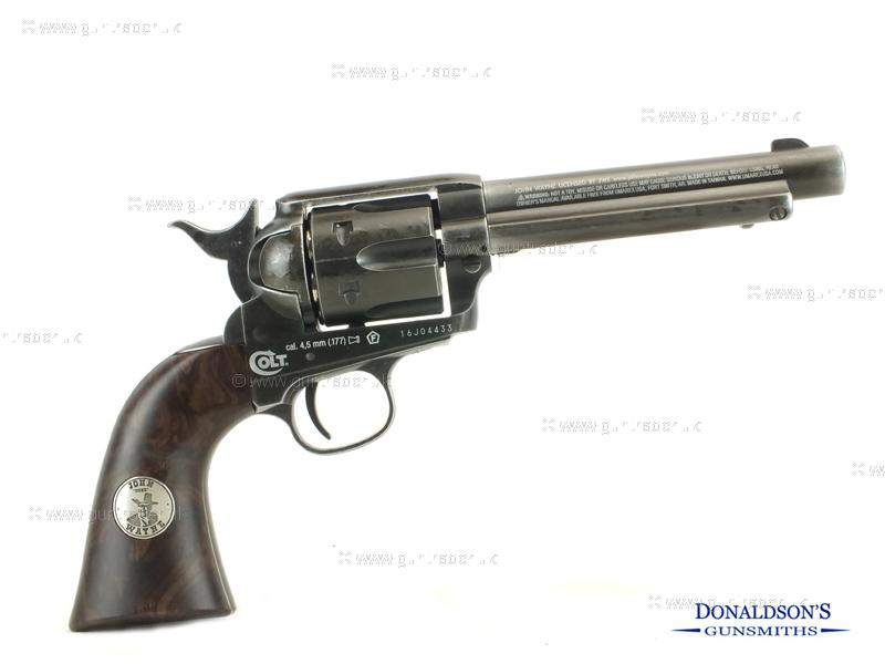 Colt Peacemaker Duke Air Pistol