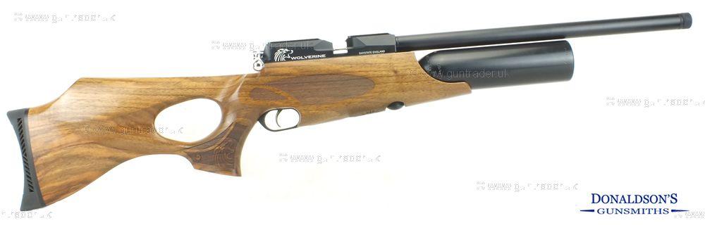 Daystate Wolverine B Type Air Rifle