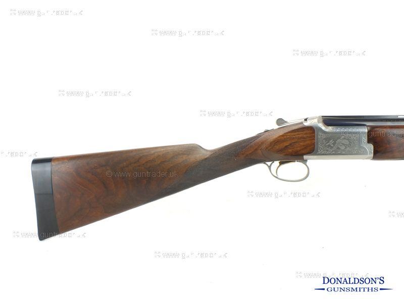 Browning B325 Grade 3 Shotgun