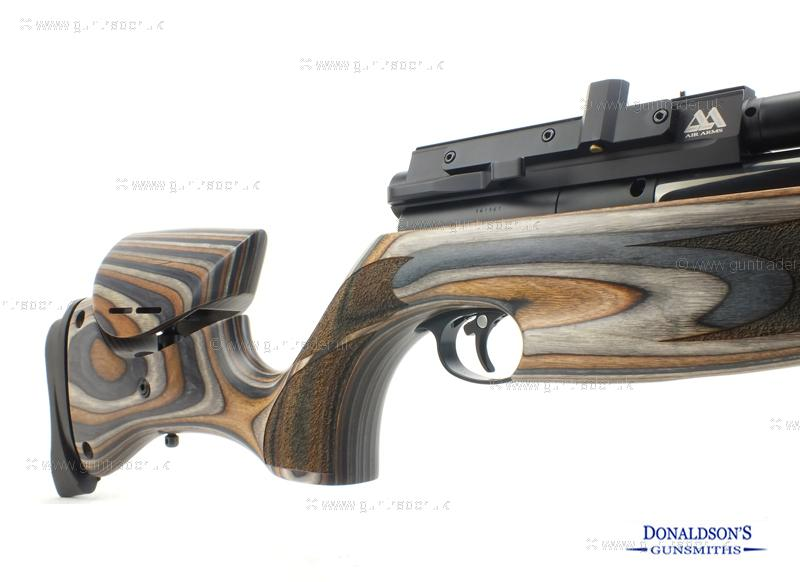 Air Arms S510R Ultimate Sporter Air Rifle