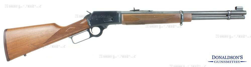 Marlin 1894CS Rifle