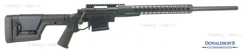 Remington 700 PCR Rifle