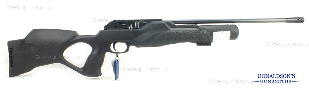Walther Rotex RM8 Varmint Air Rifle