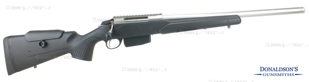 Tikka T3X Super Varmint Rifle