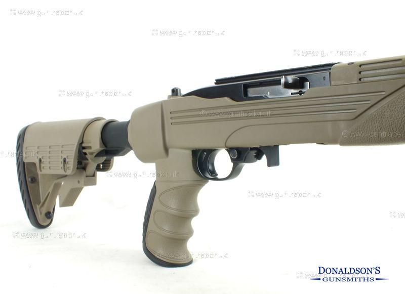 Ruger 10/22 Custom ATI Rifle