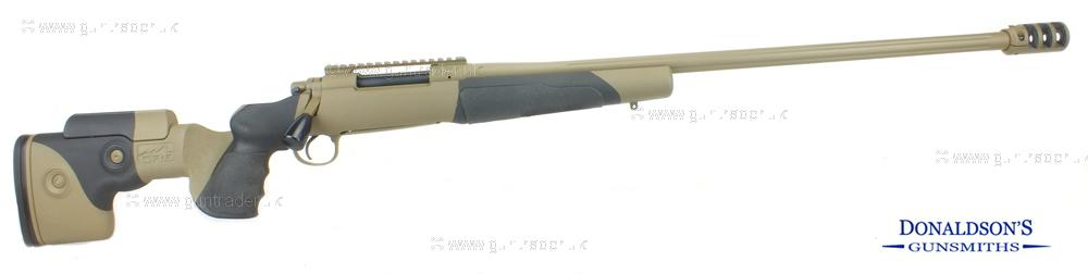 Remington 700 Custom GRS outfit Rifle