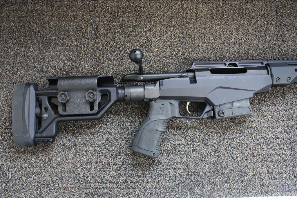 Tikka T3x Tac 308 Rifle New Guns For Sale Guntrader