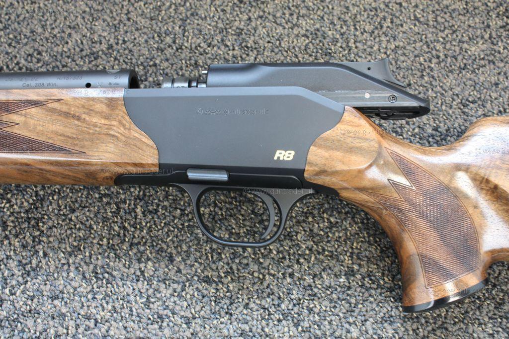 Blaser R8 Silence 308 Rifle New Guns For Sale Guntrader