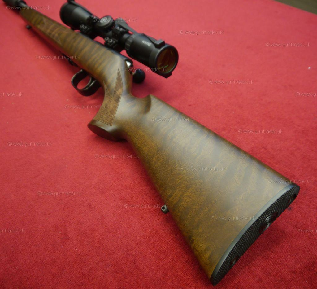 Sights For Anschutz 22 Rifle – Jerusalem House