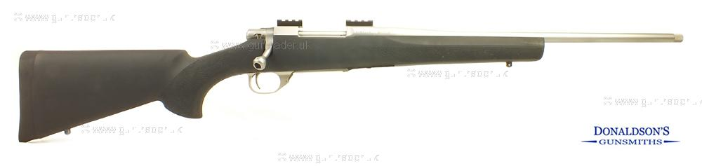 Howa 1500 Stainless synthetic Rifle