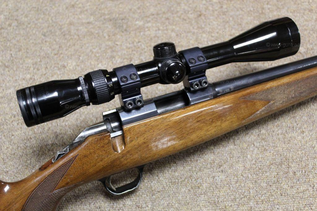 Browning Gold Medallion 22 Lr Rifle Second Hand Guns For Sale Guntrader