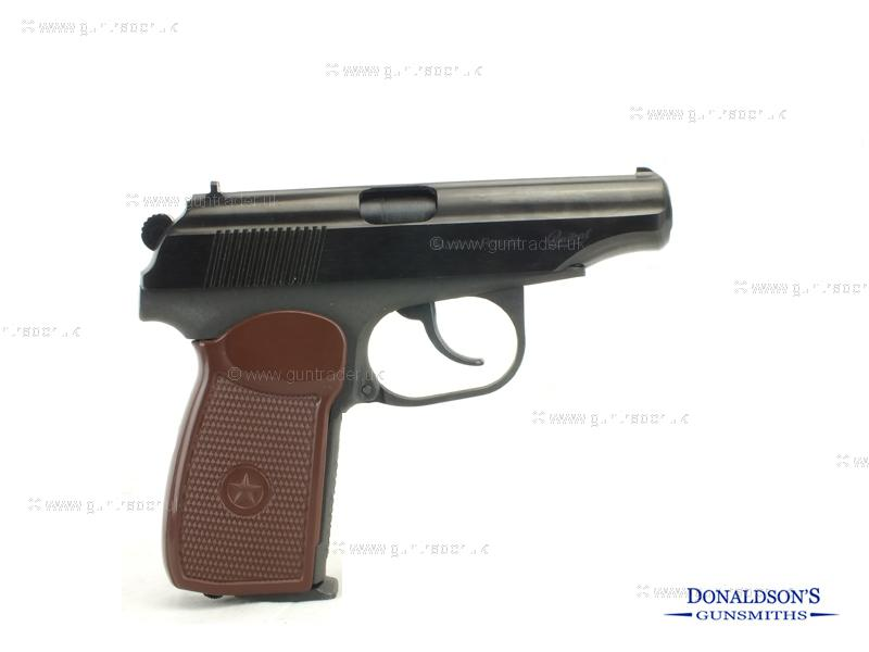 Baikal Makarov Air Pistol