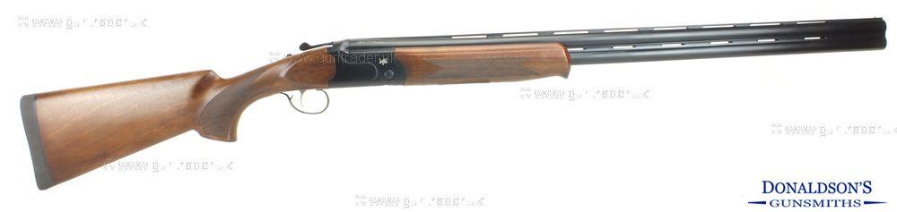 KOFS SXE Black Diamond Game Shotgun