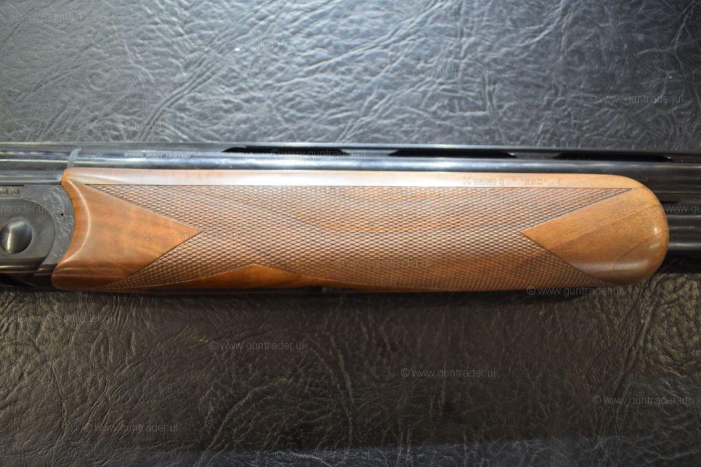 Bettinsoli Evolution Shotgun on Sale at £1050 - Hadfield Guns