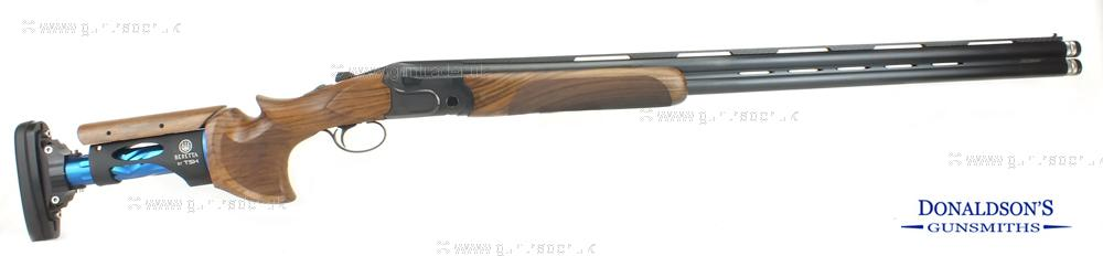 Beretta DT11 Black Edition Pro TSK Shotgun