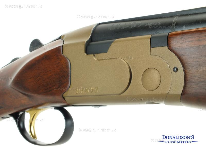 ATA SP Sporter Bronze Shotgun
